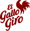 Logo el gallo giro
